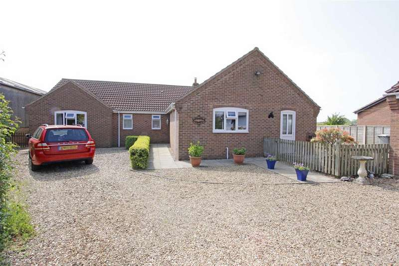 4 Bedrooms Property for sale in Fen Road, Pointon