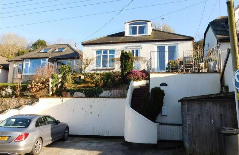 3 Bedrooms Property for sale in Perrancoombe, Perranporth