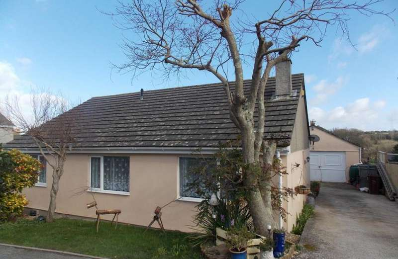 3 Bedrooms Property for sale in Illogan, Redruth