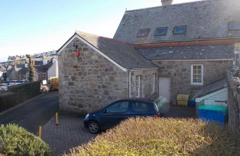 Property for rent in The Old Stennack Surgery