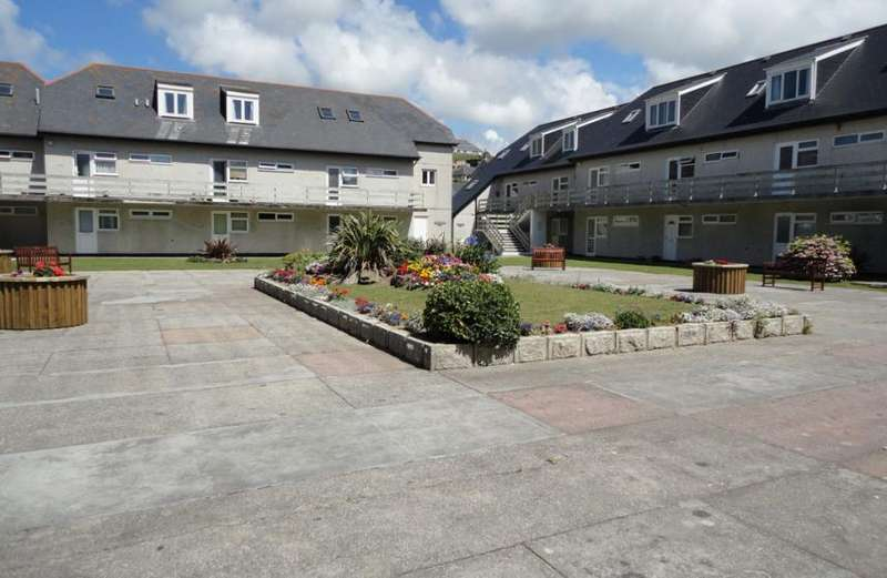 2 Bedrooms Property for rent in Atlantic Bay,Perranporth,Cornwall