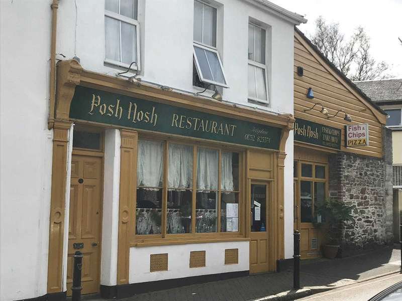 3 Bedrooms Commercial Property for sale in West Street, Millbrook