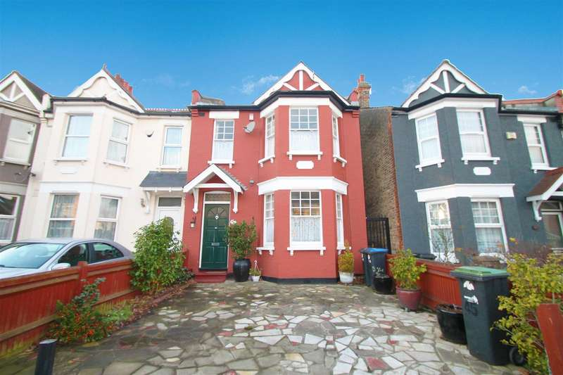 3 Bedrooms End Of Terrace House for rent in Hoppers Road, Winchmore Hill, N21