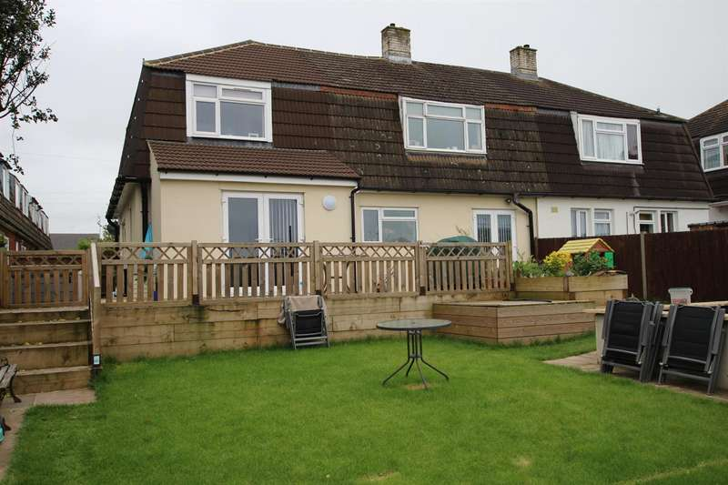 6 Bedrooms Semi Detached House for sale in Aldbanks, Dunstable