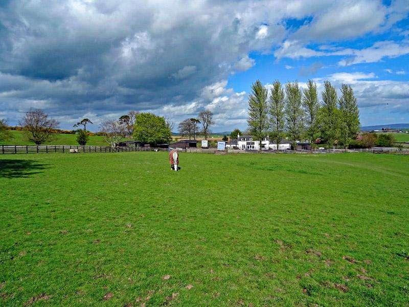 4 Bedrooms Equestrian Facility Character Property for sale in Castle Douglas, Castle Douglas, Dumfries Galloway, Scotland DG7