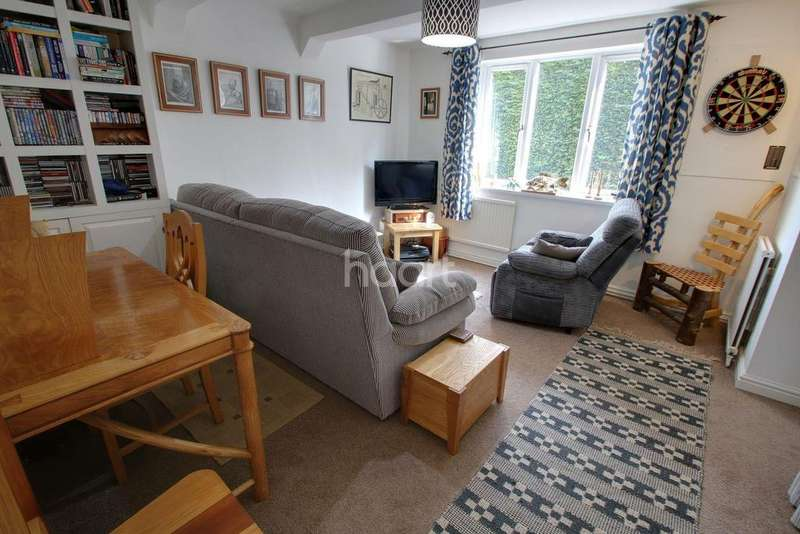 3 Bedrooms End Of Terrace House for sale in Waterloo Crescent, Countesthorpe, Leicester