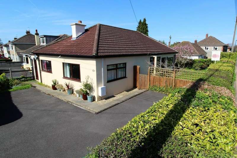 3 Bedrooms Detached Bungalow for sale in Fantastic Open Plan Living Space!