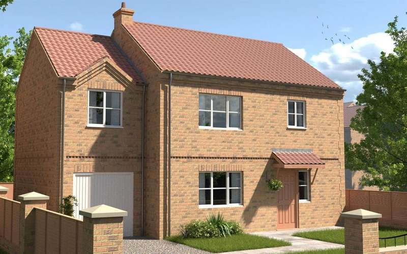 4 Bedrooms Property for sale in Humber View, St Chads, Barton