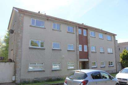 2 Bedrooms Flat for sale in Waterside Street, Largs