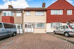 4 Bedrooms Terraced House for sale in Bramdean Crescent, Lee, London
