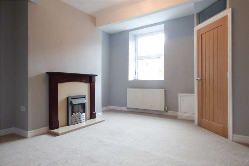 2 Bedrooms Terraced House for sale in Old Brow, Mossley, Ashton-under-Lyne, Greater Manchester, OL5
