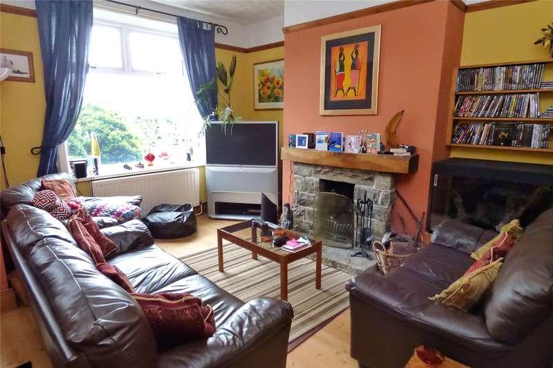 3 Bedrooms End Of Terrace House for sale in Bankside Lane, Bacup, Lancashire, OL13