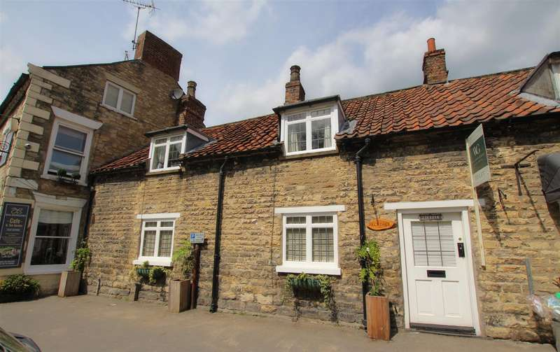 2 Bedrooms House for rent in Thornton-Le-Dale, Pickering