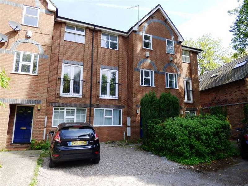 6 Bedrooms Mews House for sale in Bridgelea Mews, Withington, Manchester, M20