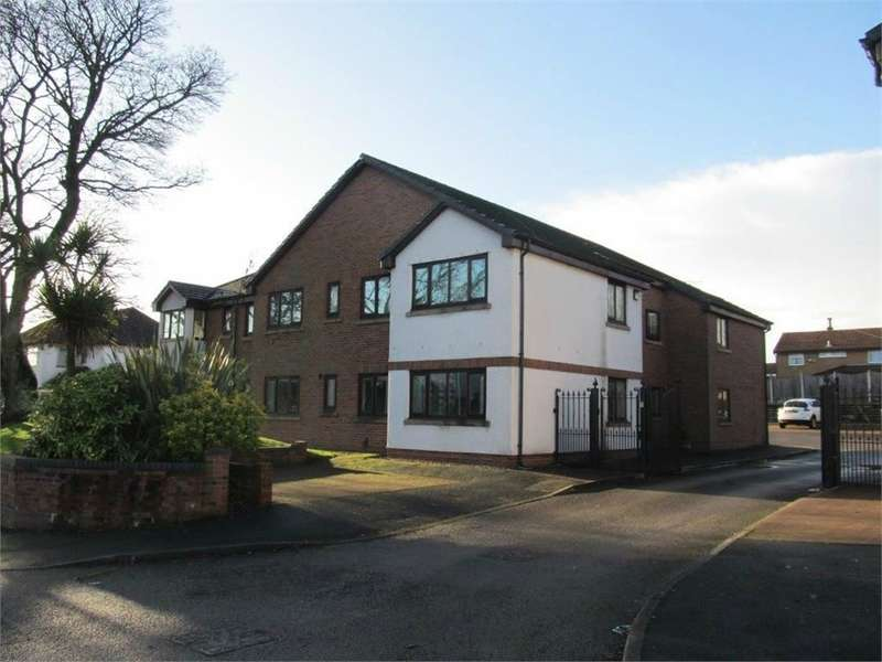 2 Bedrooms Apartment Flat for rent in 88 Newbrook Road, BOLTON, BL5