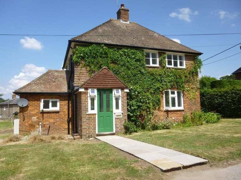 3 Bedrooms Detached House for rent in Bignor, West Sussex, RH20