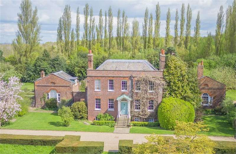 6 Bedrooms Detached House for sale in Cobham, Kent