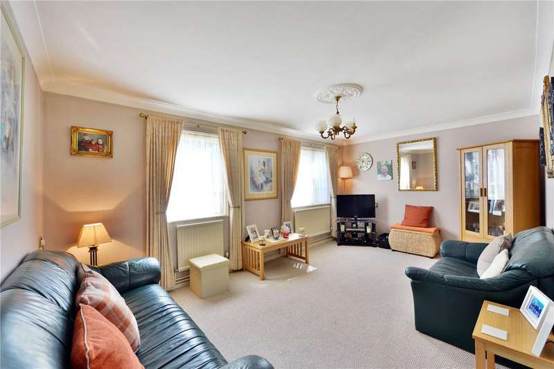 1 Bedroom Flat for sale in Mile End Road, London, E1