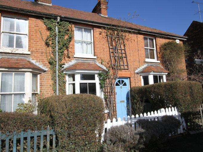 2 Bedrooms Terraced House for sale in High Street, COOKHAM, SL6