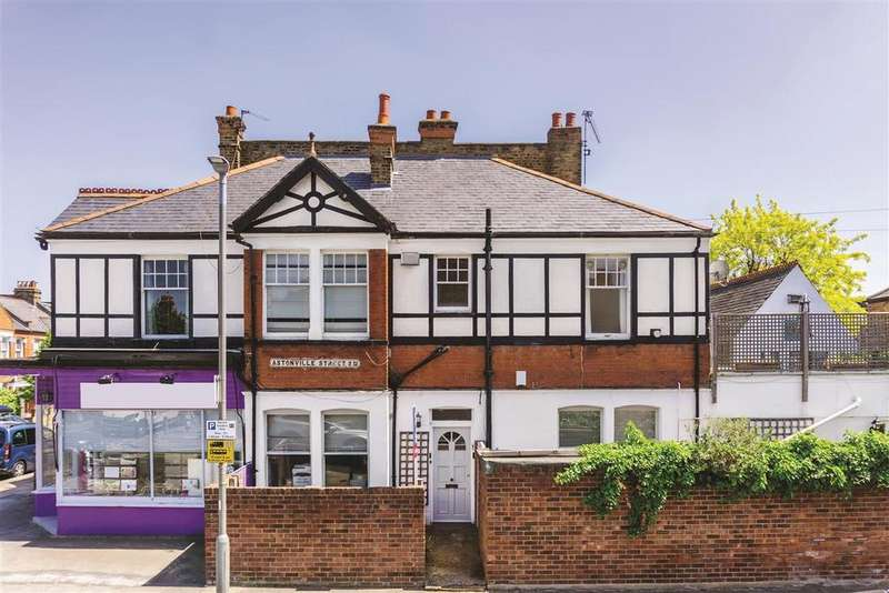End Of Terrace House for sale in Brookwood Road, SW18