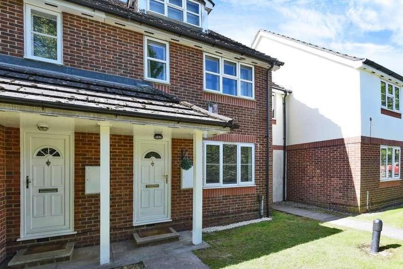 1 Bedroom Flat for sale in Little Chalfont, Buckinghamshire, HP7