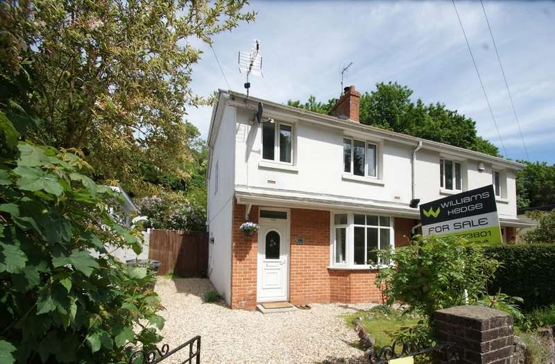 3 Bedrooms Semi Detached House for sale in Fore Street | Barton | Torquay