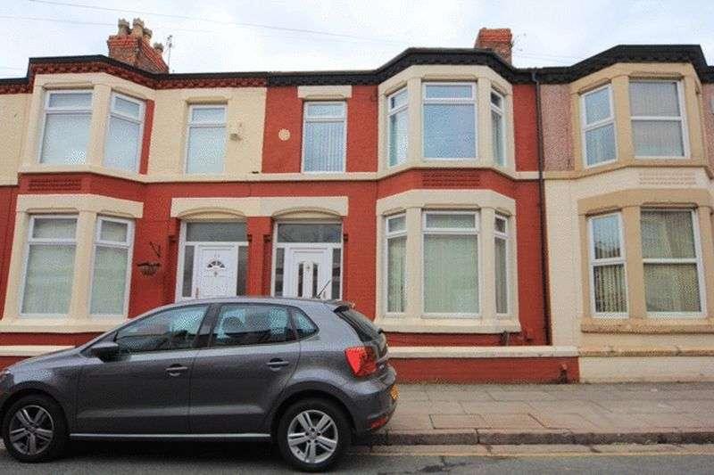 3 Bedrooms Property for sale in Aviemore Road, Liverpool