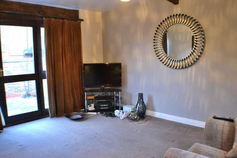 3 Bedrooms Property for rent in Uffa Magna, Mickleover DE3