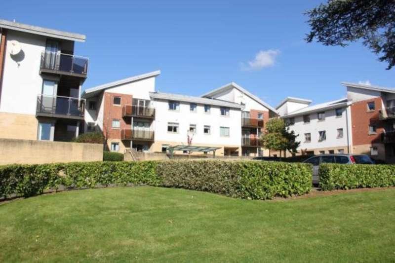 2 Bedrooms Apartment Flat for sale in Acorn Gardens, Plympton