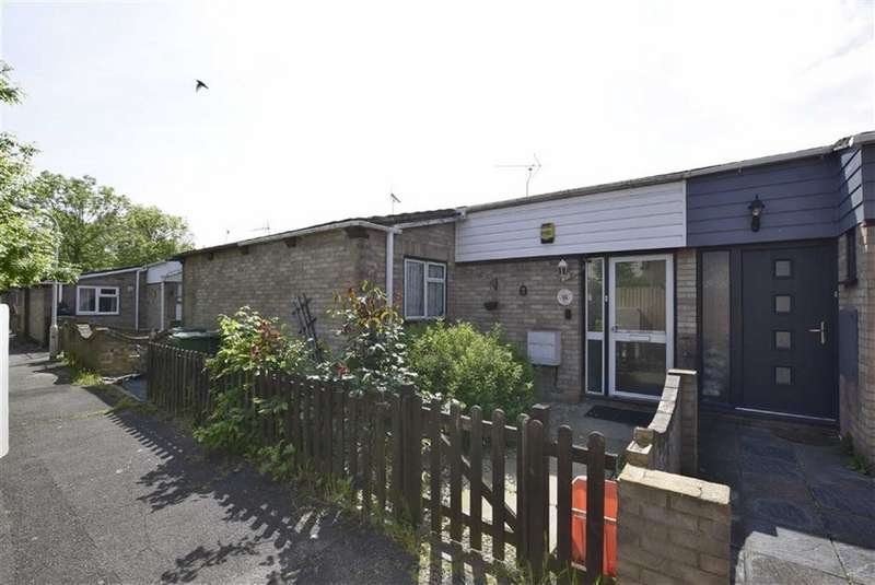 3 Bedrooms Terraced Bungalow