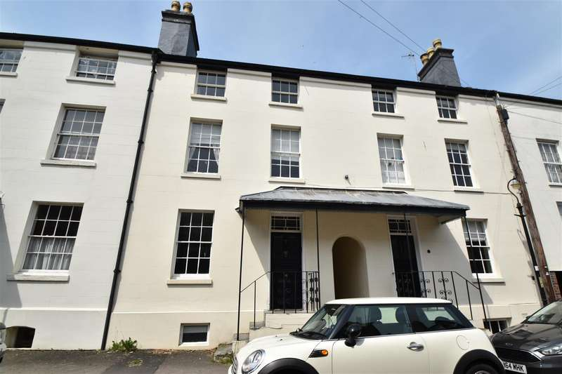4 Bedrooms Terraced House for sale in Green Hill, London Road, Worcester