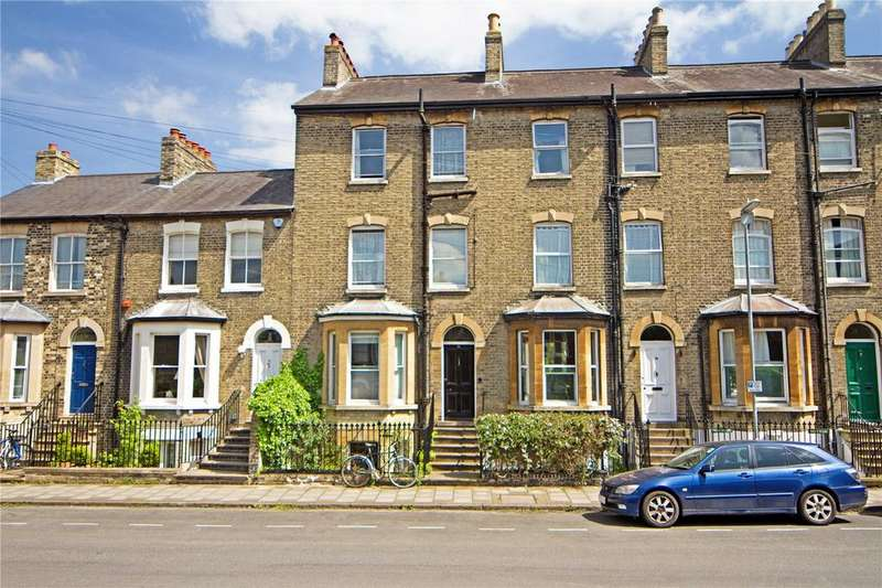 5 Bedrooms Semi Detached House for rent in Panton Street, Cambridge, Cambridgeshire