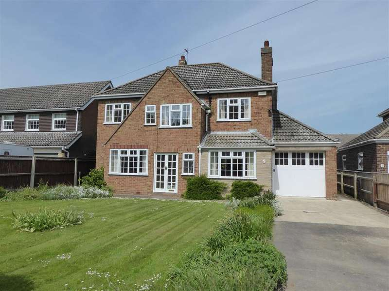 4 Bedrooms Detached House for sale in Great Coates Road, Grimsby