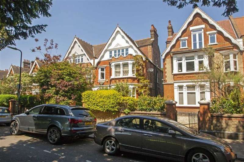 6 Bedrooms Semi Detached House for sale in Twyford Crescent, Acton, London
