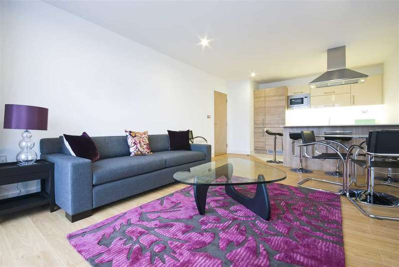 2 Bedrooms Apartment Flat for sale in Spencers Wood, Spencers Wood
