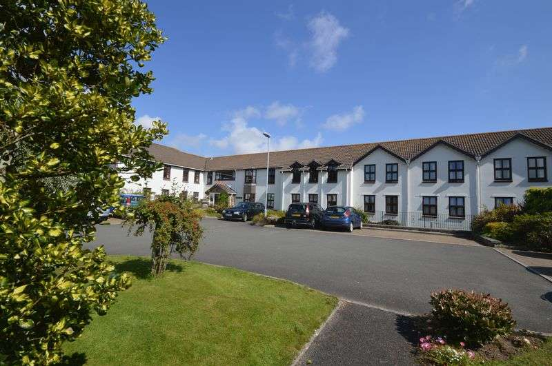 1 Bedroom Property for sale in Chisholme Court, St. Austell