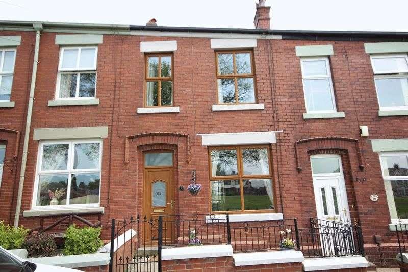 3 Bedrooms Property for sale in Syke Road Syke, Rochdale
