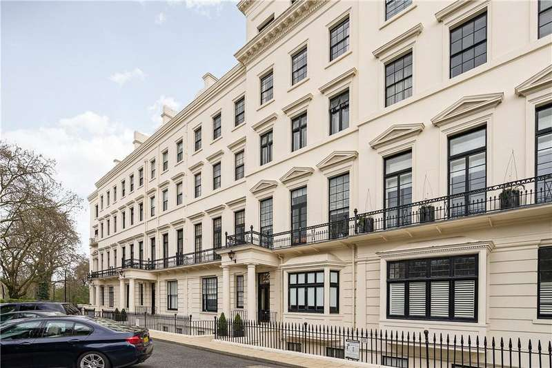 1 Bedroom Flat for sale in Hyde Park Gardens, London, W2