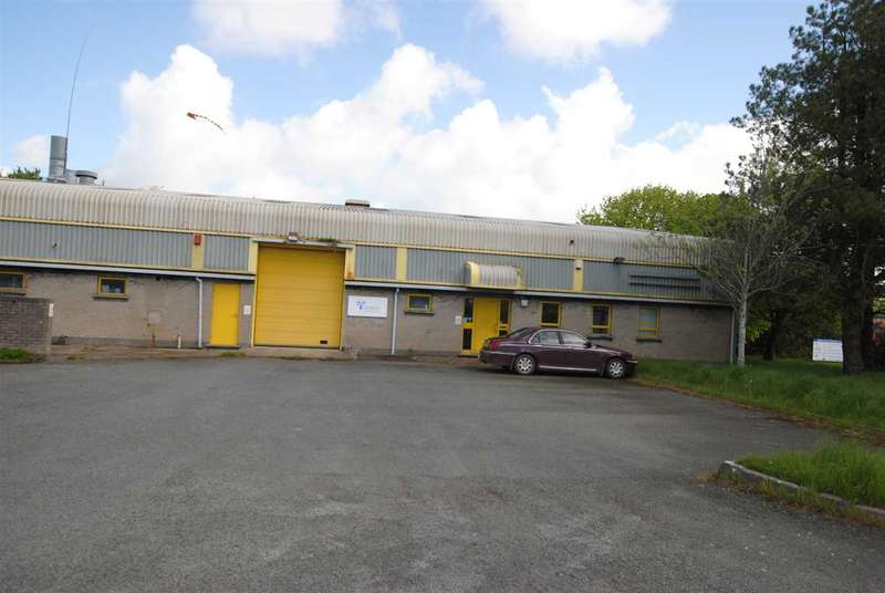 Warehouse Commercial for sale in Unit 2 London Road Business Park