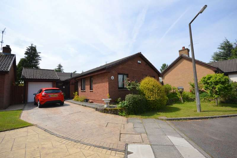 3 Bedrooms Detached Bungalow for sale in The Pines, Spital