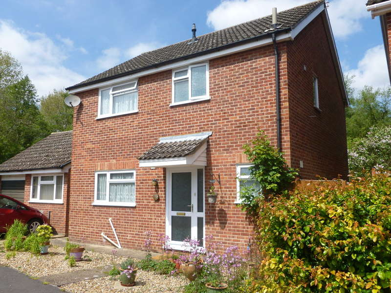 3 Bedrooms Detached House for rent in Canons Close, Thetford