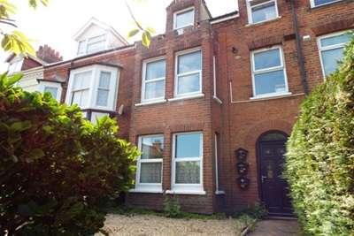 1 Bedroom Flat for rent in Sheringham NR26 8HR