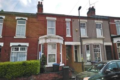 4 Bedrooms House for rent in Kensington Road, Coventry, CV5