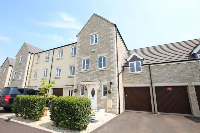 3 Bedrooms Property for sale in Paper Lane, Paulton, Bristol, BS39