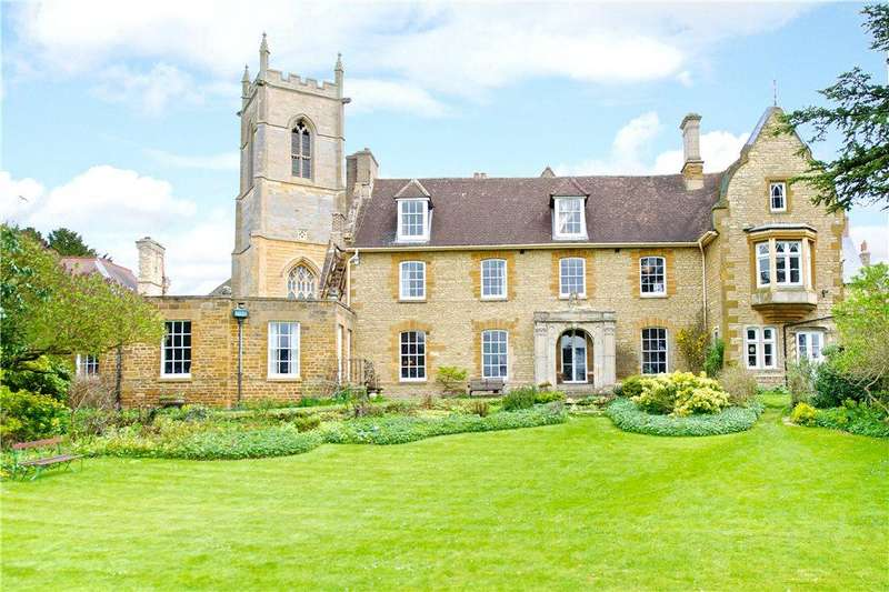 6 Bedrooms Detached House for sale in Church Way, Grendon, Northamptonshire