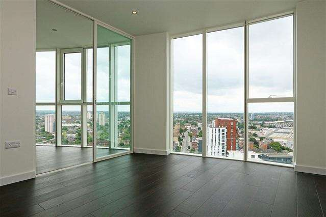 12 Bedrooms Flat for sale in Sky Gardens, Nine Elms, London