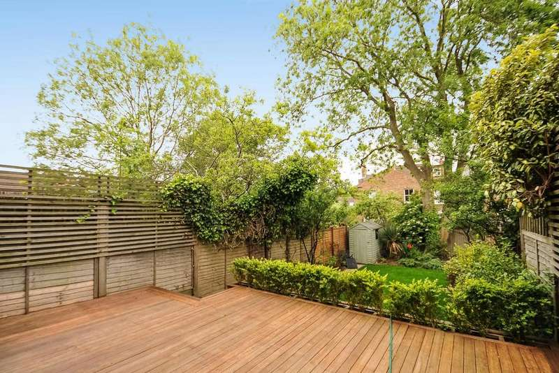 2 Bedrooms Flat for sale in Barnard Hill, Muswell Hill