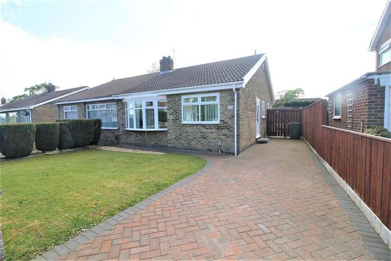 2 Bedrooms Bungalow for sale in Rimswell Road, Fairfield