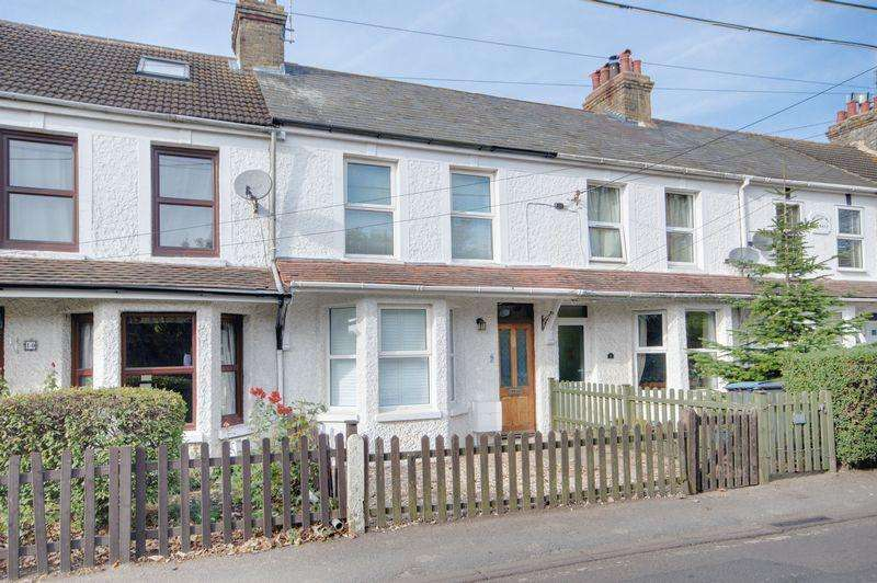 2 Bedrooms Town House for rent in Shepherdswell