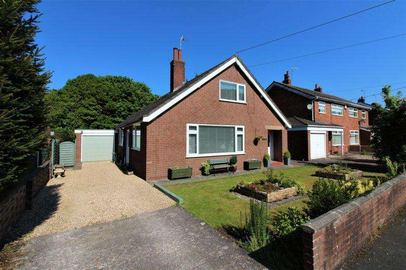3 Bedrooms Detached House for sale in Liverpool Road, Buckley